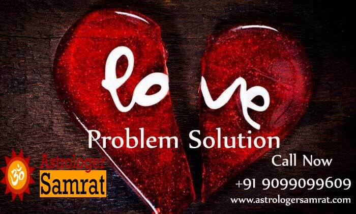 Love problems solution